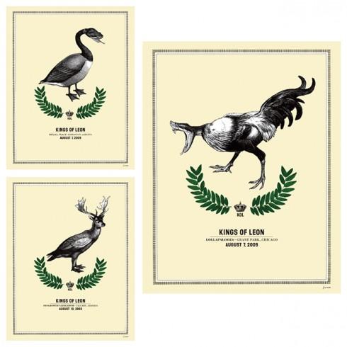 KOL-Animal_Posters