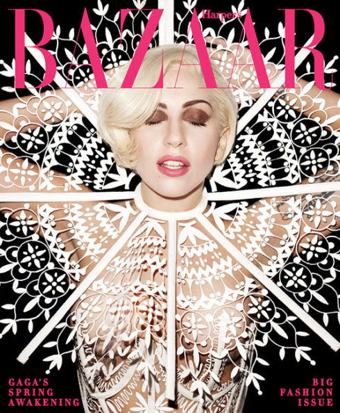 Gaga-Subcover