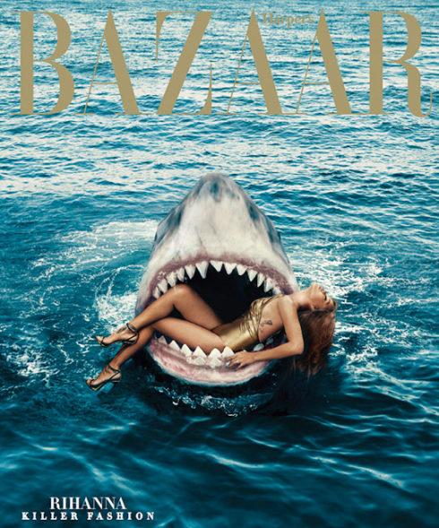 Rihanna-Subcover